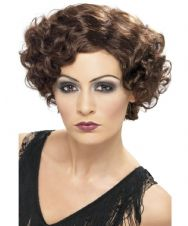 1920s Flapper (Brown)